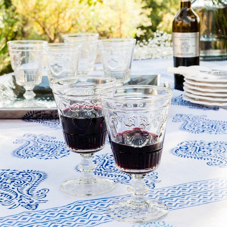 LA ROCHERE Rotweingläser Quiberon, 6er Set online kaufen | mirabeau