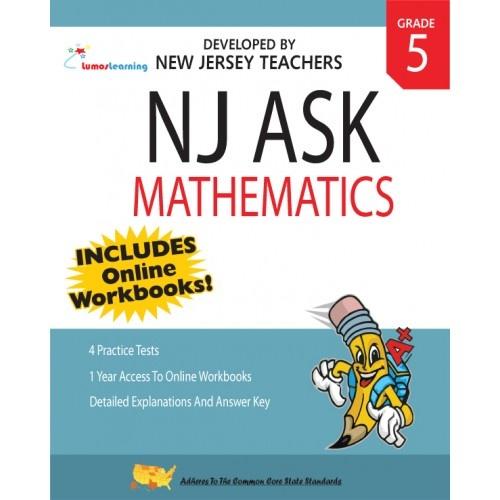 Sample Grade 6 NJ ASK writing responses?