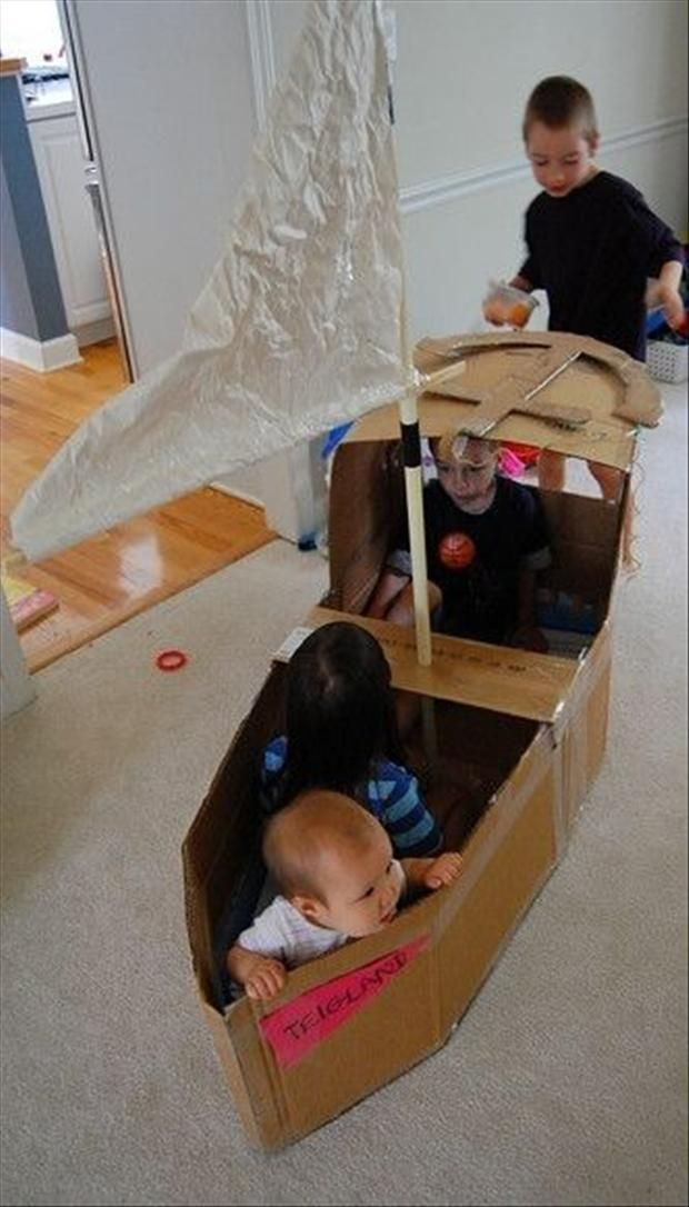 From Trash To Toys (15 Pics)