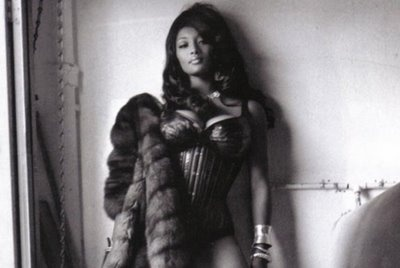 DELASTYLE: Toccara Is Hot | Model, Boudoir photoshoot, Fashion