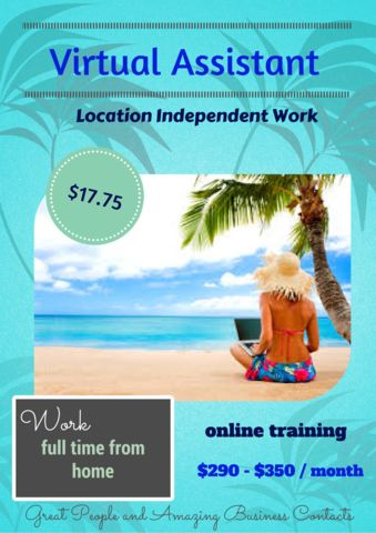 Virtual Assistant Package