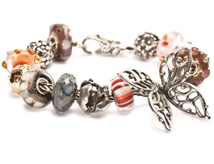 Pandora buys out IP rights from Trollbeads founder Lise Aagaard
