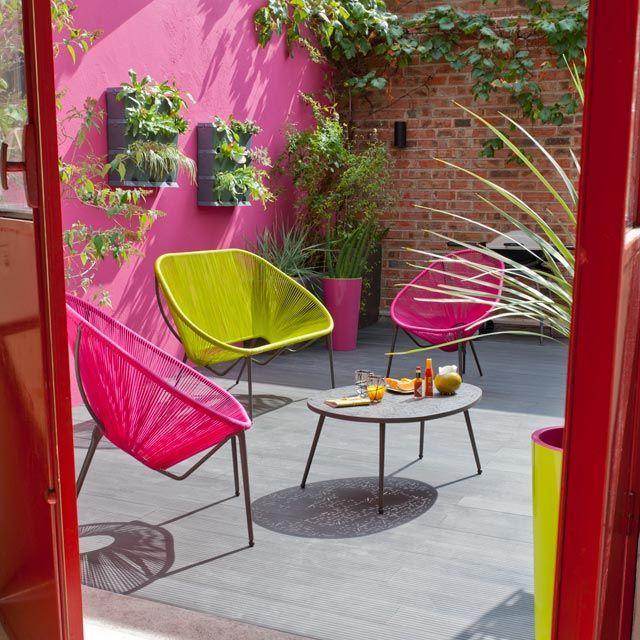 17 meilleures id es propos de chaise acapulco sur. Black Bedroom Furniture Sets. Home Design Ideas
