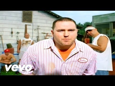 Bubba Sparxxx - Ugly - YouTube