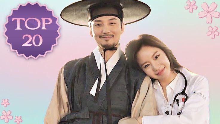 TOP 20 Korean Dramas September 2017 [Week 1] - Kim Nam Gil x Kim Ah Joong [ Live Up to Your Name, Dr. Heo / Deserving of the Name / 명불허전]