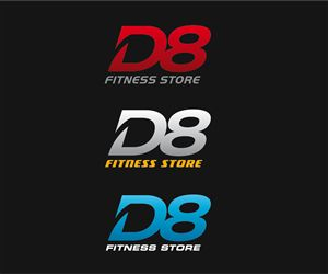 Retail/Online sports store Needs New Logo Bold, Serious Logo Design by Ronan