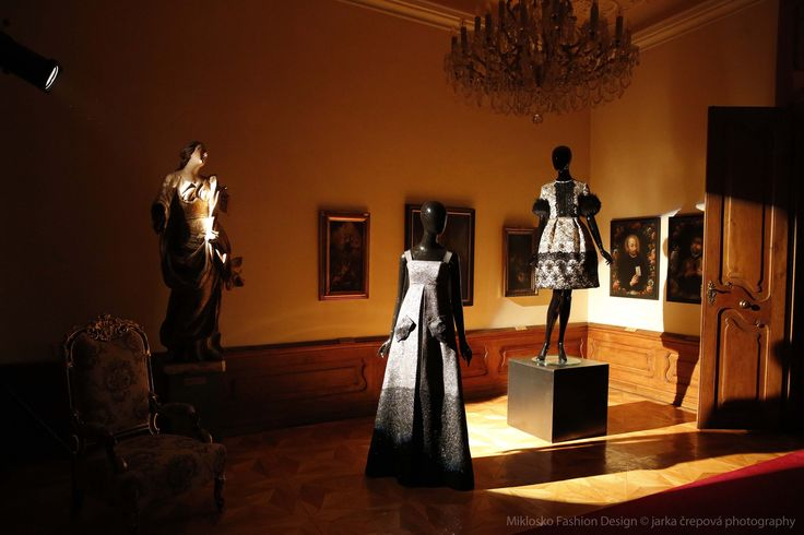 MFD exhibition atmosphere.