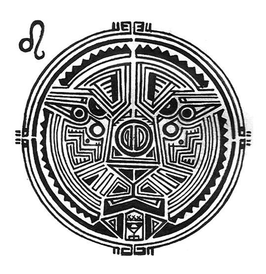 Gumalab Zodiac horoscope sign of Leo