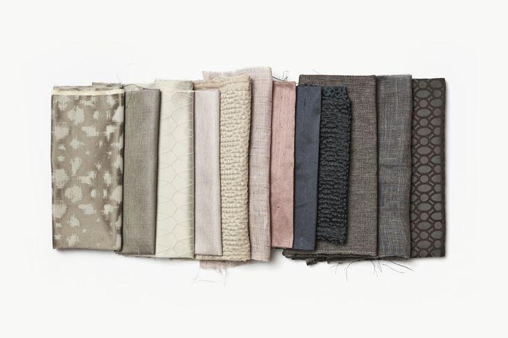 """Création Baumann presents the """"Silk & Spices"""" Collection."""