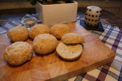 Bröd | LCHF Recept.