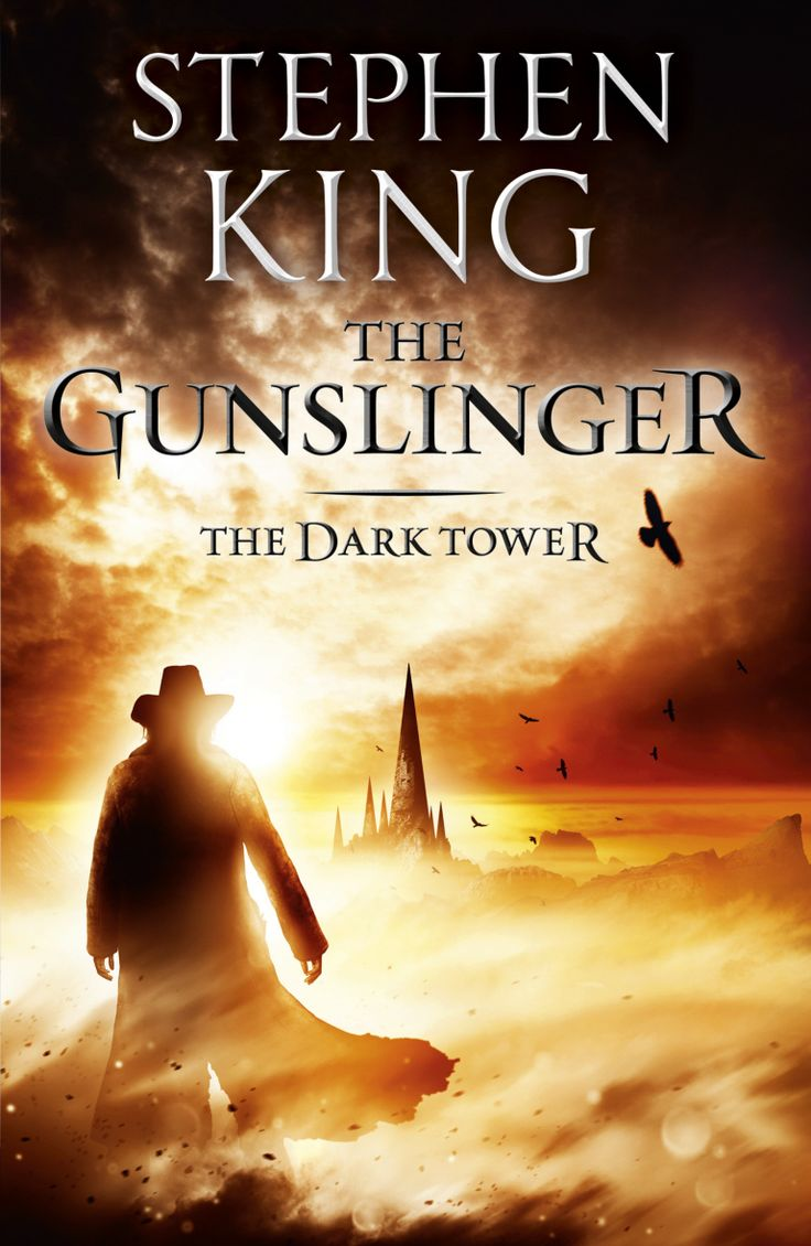 10. Decided to reread this series. I love Stephen King and I adore the Dark Tower series. Never actually finished the last volume cause OH GOD EMOTIONS and I was genuinely afraid to find out what was going to happen to my beloved characters, but this time I intend to read it all, including that recently released new addition to the Dark Tower books. Cannot wait.
