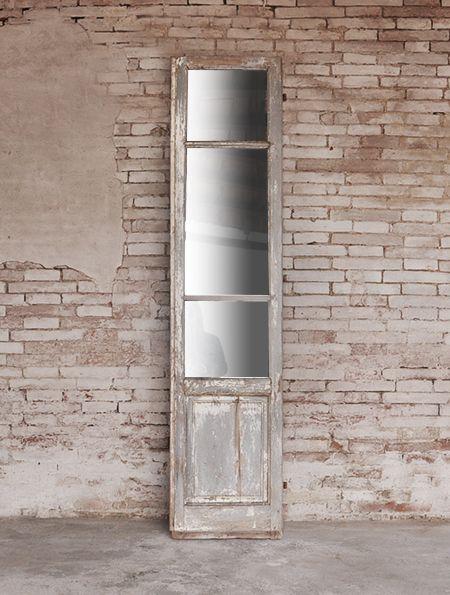 Oltre 25 fantastiche idee su specchi da terra su pinterest for Specchio girevole da terra