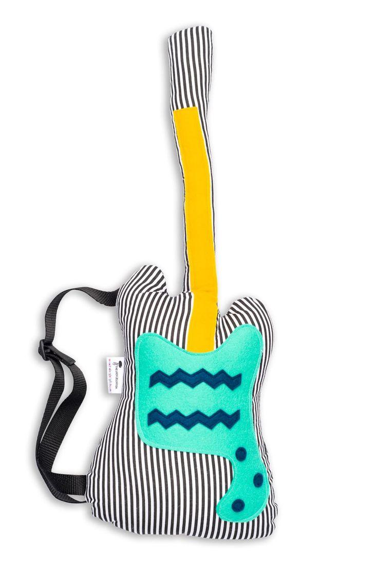 Beetlejuice bass