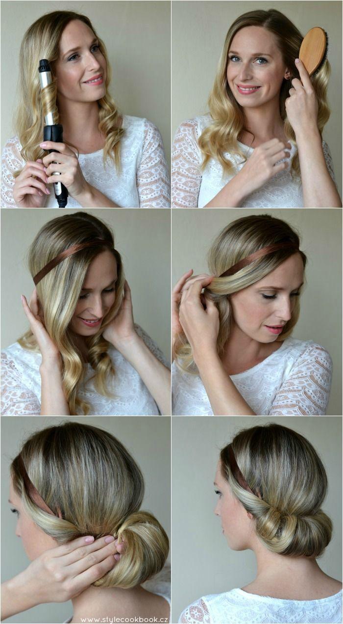 Style Cookbook by Simone: {beauty} hair tutorial