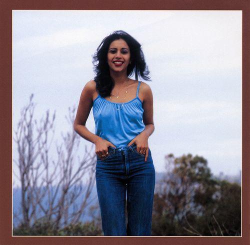 Ofra Haza (November 19, 1957 - February 23, 2000) Israeli singer