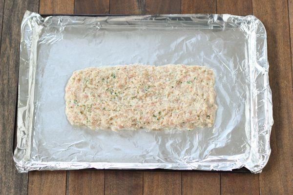 Pastel de carne de pollo-1-27 envuelto en tocino