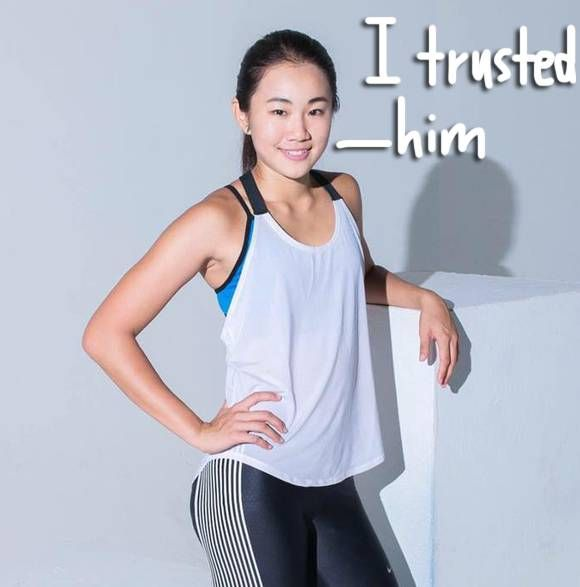 Hong Kong Gold Medalist Claims She Was Sexually Abused By Her Coach When She Was 13 Years Old    Another professional athlete has actually implicated a group authorities of sexual attacking her at a frighteningly young age.    Lui Lai Yiu  a gold medalist from Hong Kong required to Facebook  recently to share her own terrible #MeToo story in hopes of breaking the taboo in Chinese culture surrounding subjects associated with sex.    Inspired by  Olympic   gymnast McKayla Maroney s claims of…