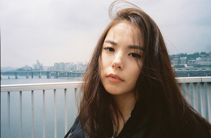 "jdzcity: ""Min Hyo Rin """
