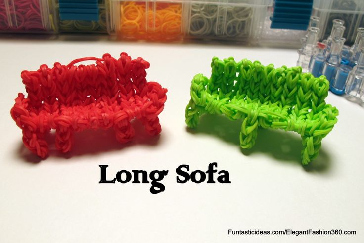 1000 Images About Rainbow Loom On Pinterest Loom