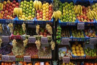 Planet Stars: Ποια φρούτα και λαχανικά είναι μολυσμένα με φυτοφά...