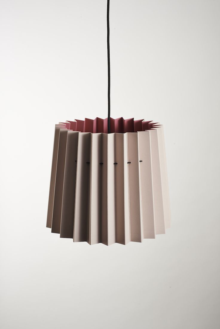 A pendant paper lampshade with a simple, beautiful and clean aesthetic. Each lampshade brings together two inspiring colours that have been carefully matched from Little Greene's paint collection. They have been screen printed on the inside and out. Dimensions: Height: 300mm Diameter (top): 270mm Diameter (bottom): 400mm approx Material made in England: Designed by Joff and Ollie in collaboration with Little Greene, exclusively for Lane Paper from GF Smith, made by James Cropper, one of...
