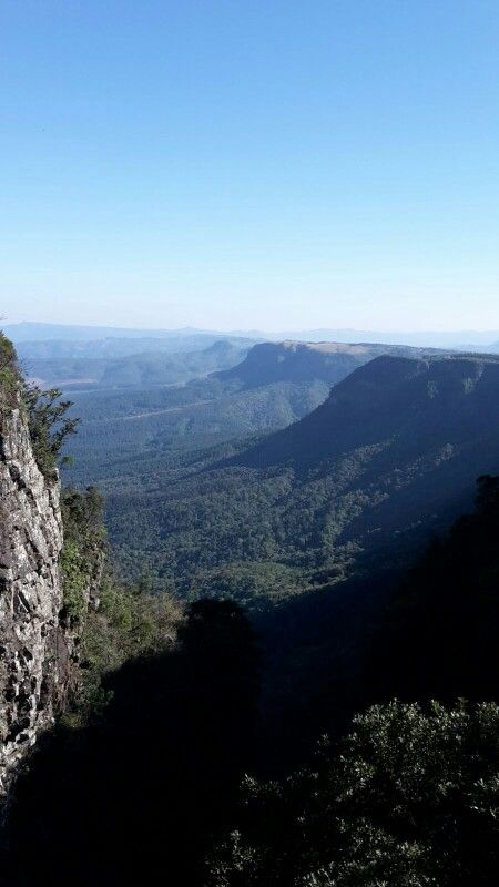 God's Window, Mpumalanga