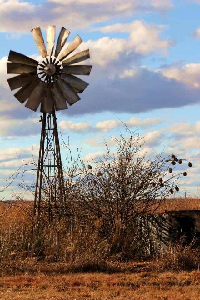 #Windpomp