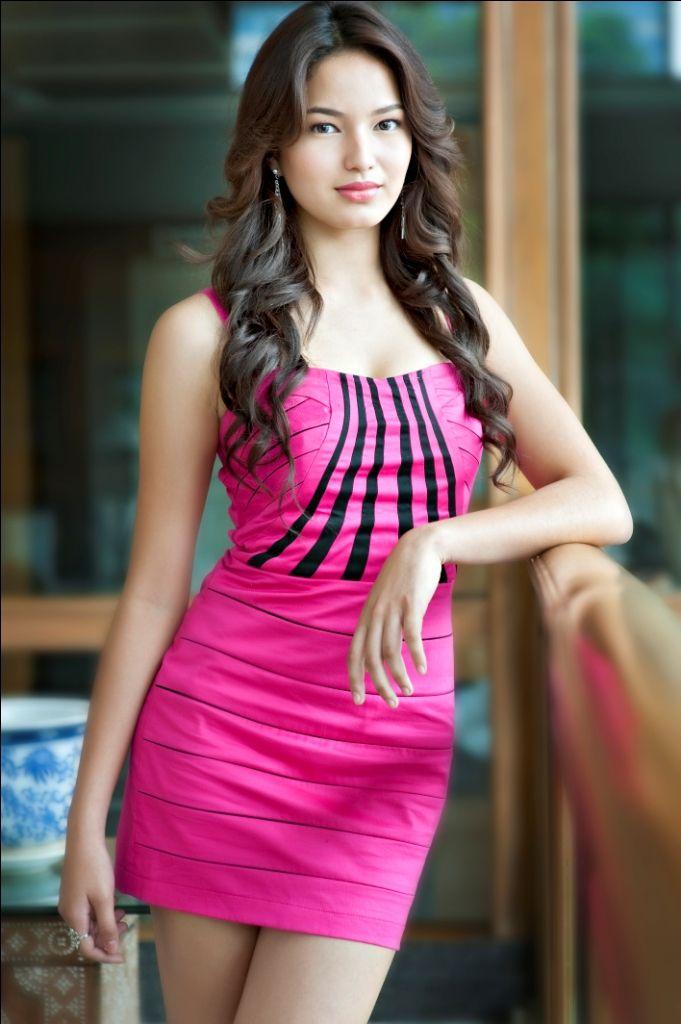 Sarah Lahbati Swiss Filipino Model Actress Wiki Biography