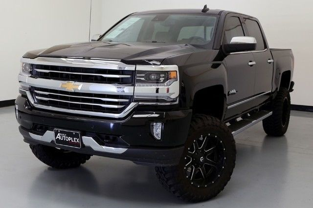 Lifted Gmc Sierra >> silverado high country wheels - Google Search | Silverado ...