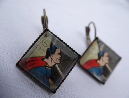 Superman squared