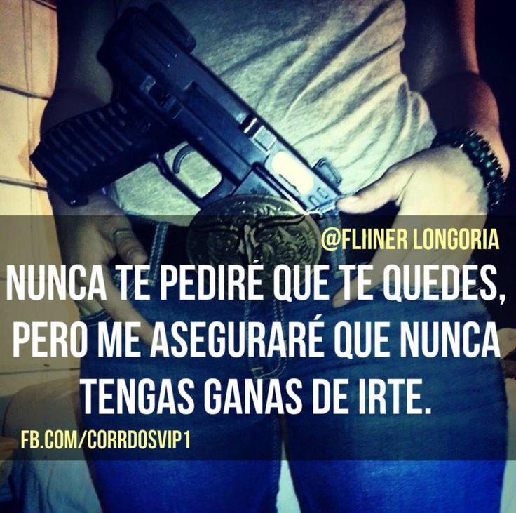 #Corridos vip