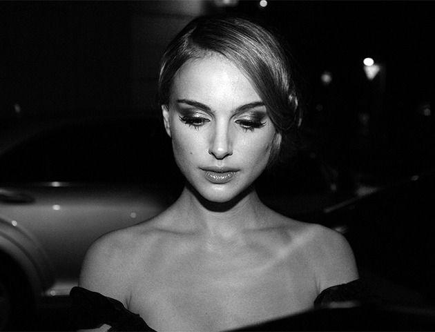 """Cannes 2015 : Natalie Portman livre son """"histoire d'amour"""""""