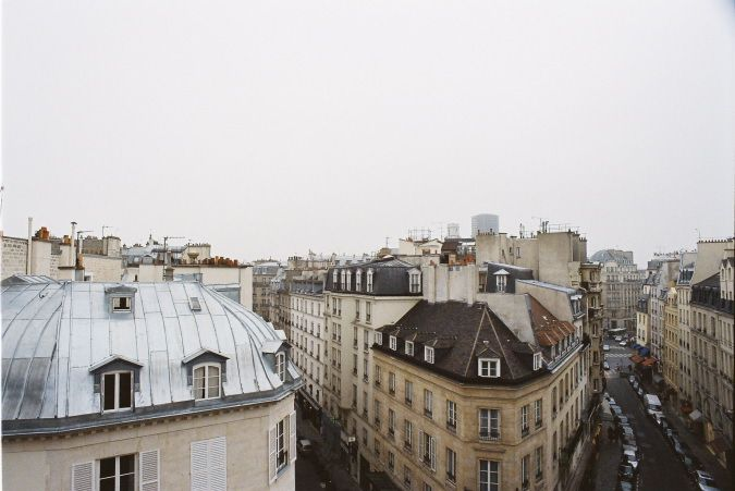 Paris vacation rentals with Eve Paris. The right properties, people and places.