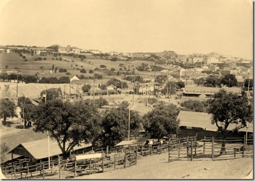 Praça Marquês de Pombal, 1884