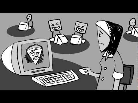 Cyber Bullying (UNICEF) - YouTube