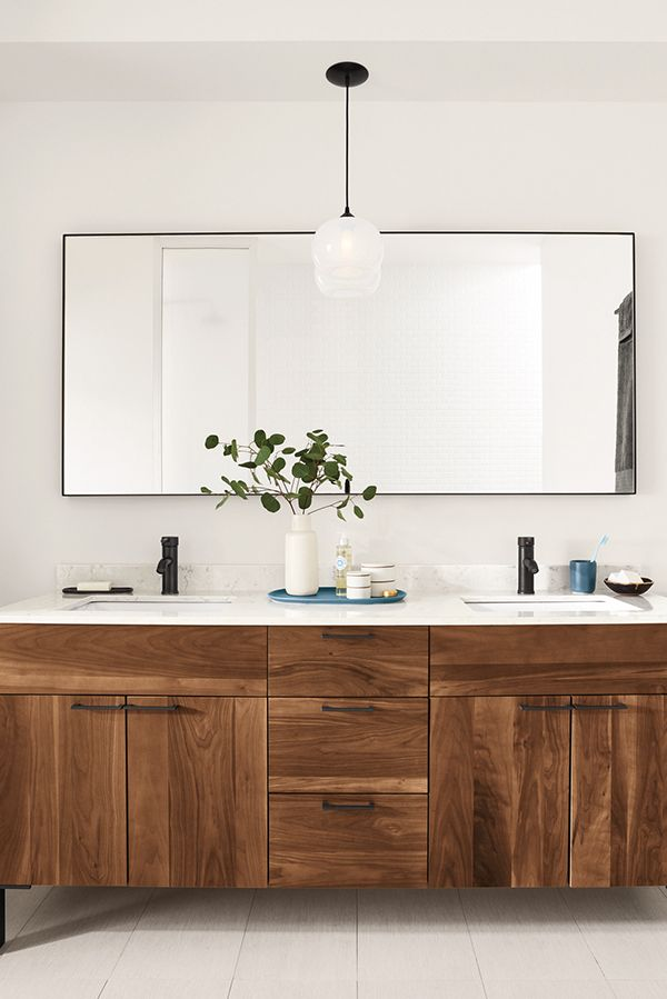 Room Board Kenwood Bathroom Vanity Cabinets With Top Modern