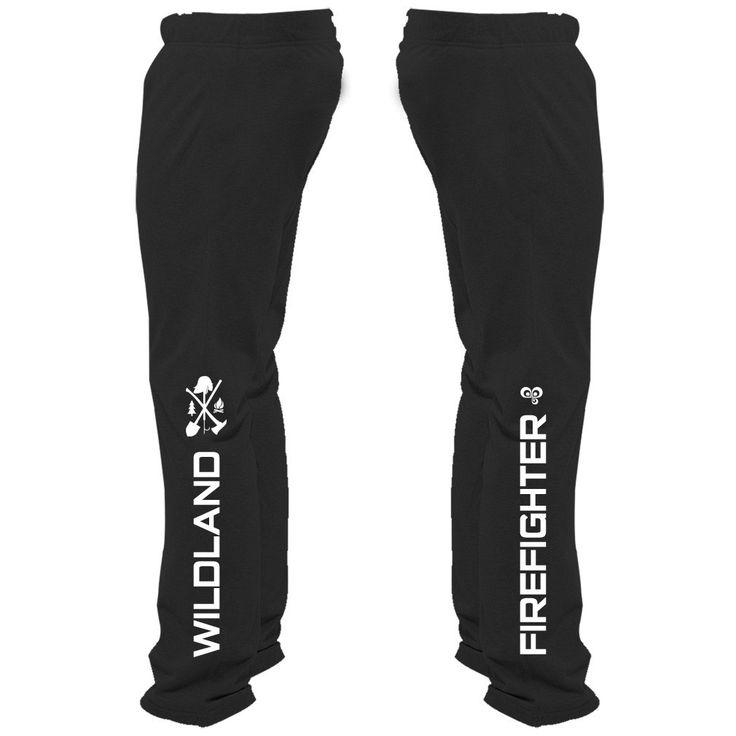 Wildland Firefighter Sweatpants