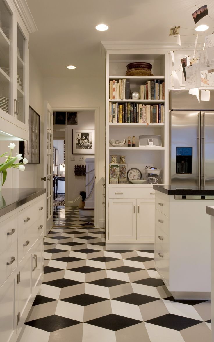 Vct Kitchen Floor 17 Best Images About For The Floor On Pinterest Stripes Carrie