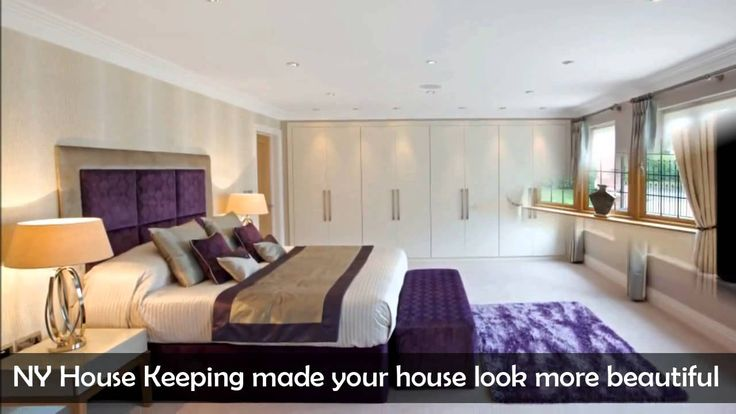 NY Housekeeping is absolutely a professional company, which works like their own personal work and provide the service totally as they advertised. It is beyond the expectation since the cleaner arrived before time and they started with a great bang.