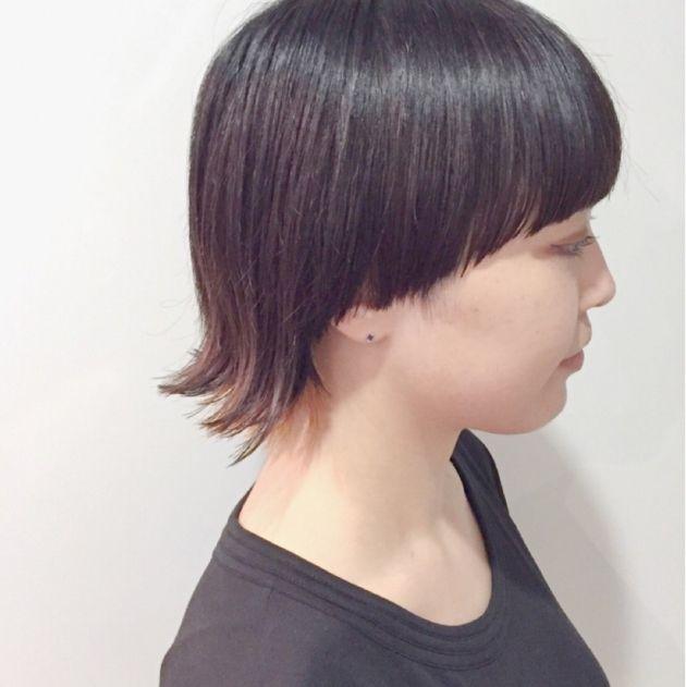 髪型で人と差をつけたい女の子へ♡長さ別!個性的ヘアスタイル特集 - Yahoo! BEAUTY