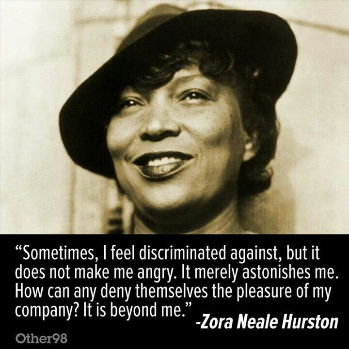 Zora Neale Hurston's Use of Symbolism in Their Eyes Were Watching God Essay