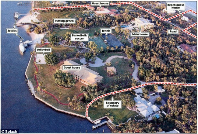 7 to 100 Millions $ Mansions in Star Island Miami Beach ...