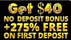 1000 free no deposit casino