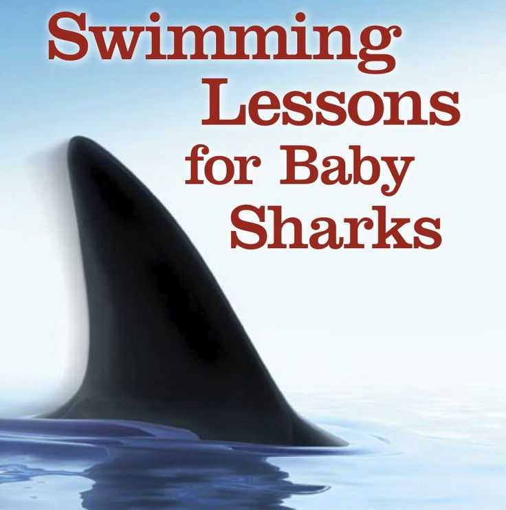 Swimming Lessons for Baby Sharks: Practical advice for new lawyers