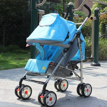 Lightweight Baby Stroller //Price: $149.49 & FREE Shipping // #kid #kids #baby #babies #fun #cutebaby #babycare #momideas #babyrecipes  #toddler #kidscare #childcarelife #happychild #happybaby