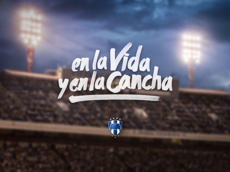 Rayados de Monterrey En La Vida y En La Cancha http://www.purorayado.com/