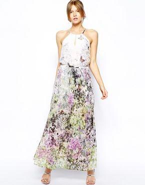 Long dress asos gift