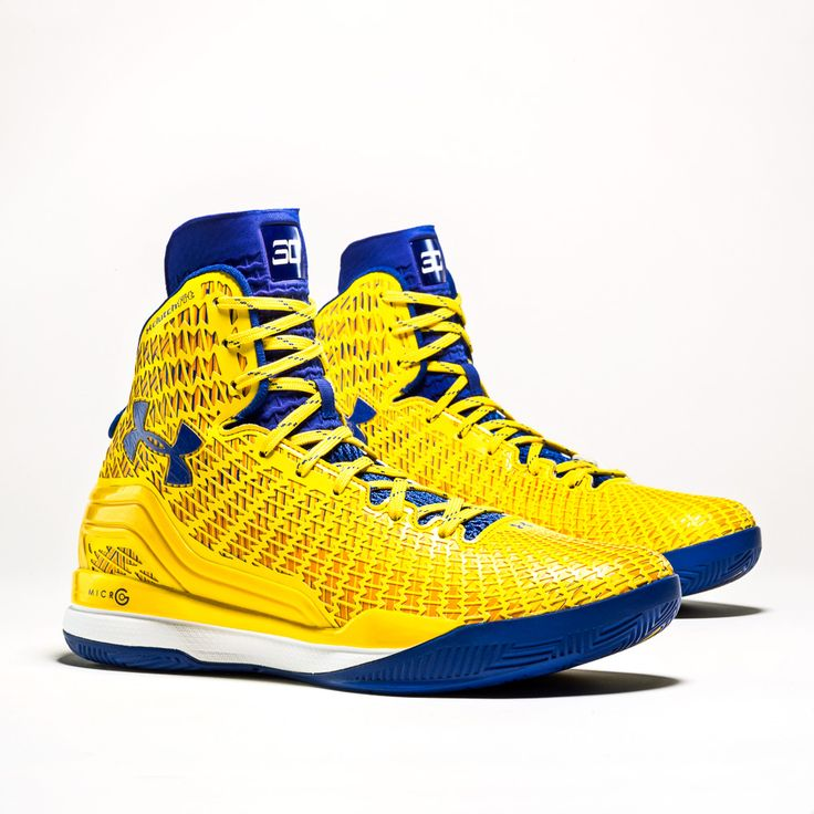 Under Armour-Stephen Curry\u0027s new Clutch Fit Drive PE
