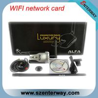 Alfa luxury wifi cracker wifi hacker http://www.aliexpress.com/store/432734
