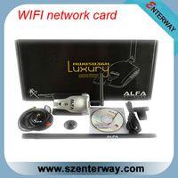 Alfa luxury wifi cracker wifi hacker http://www.aliexpress.com/store/432734